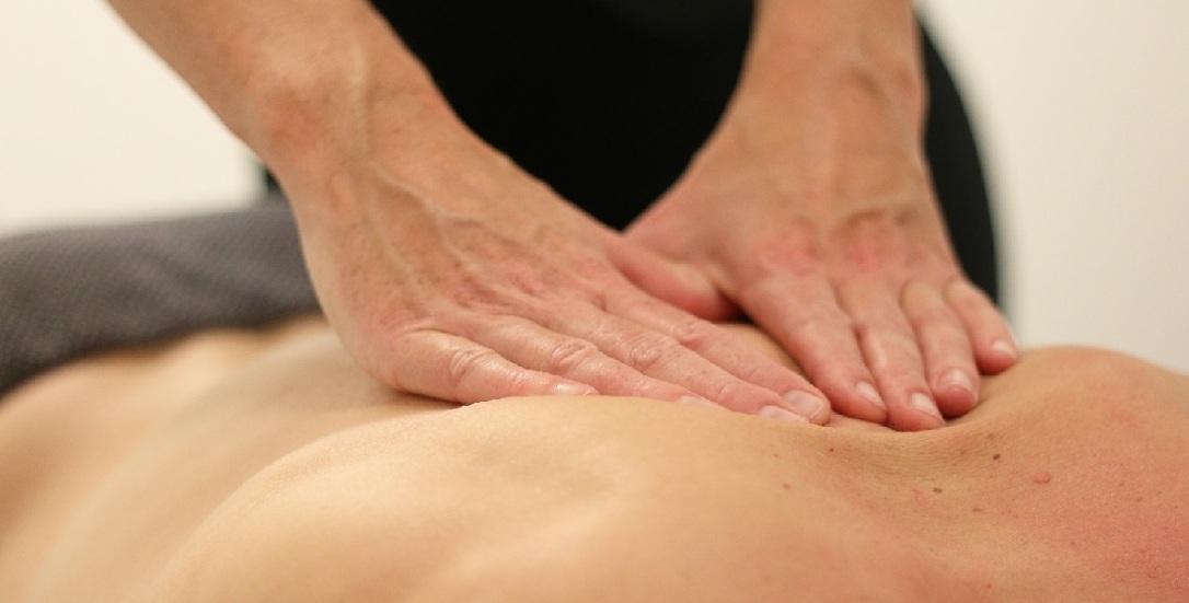 PB massage